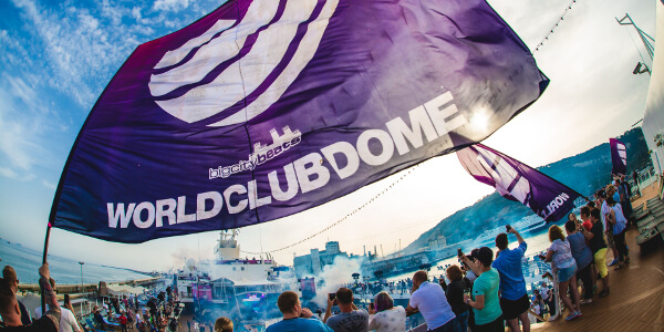 World Club Dome Cruise