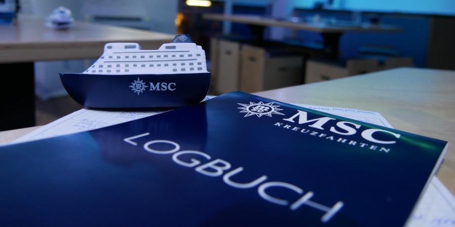 MSC Book