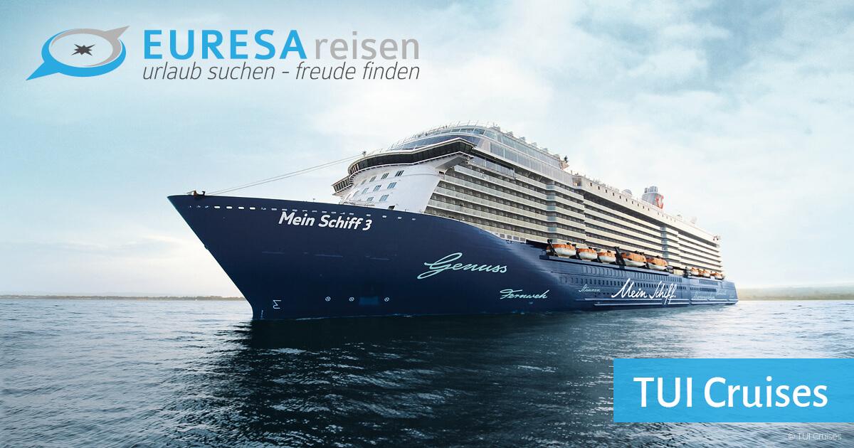 Tui Cruises Praktikum
